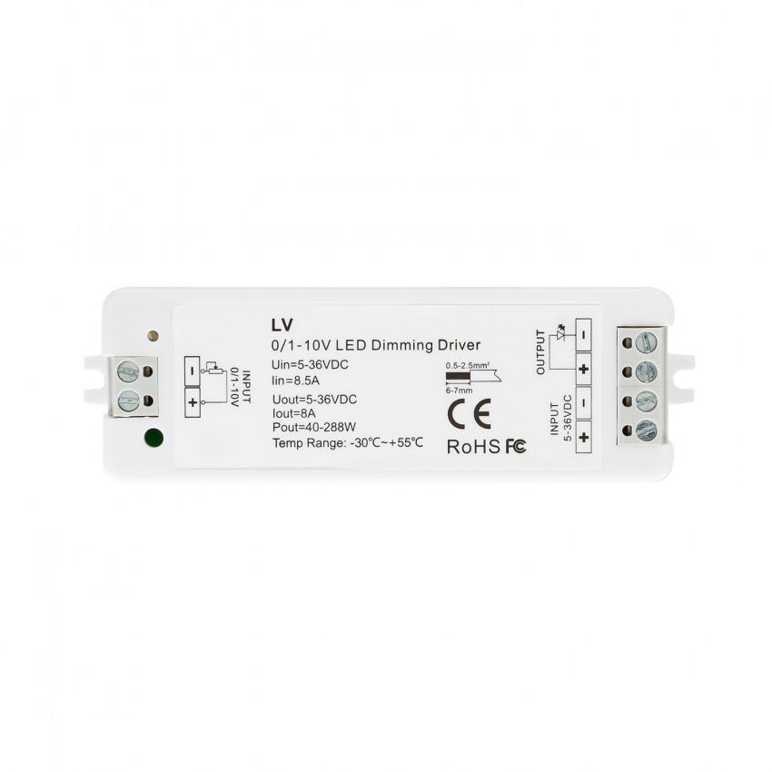 Regulador 1-10V para Tira LED