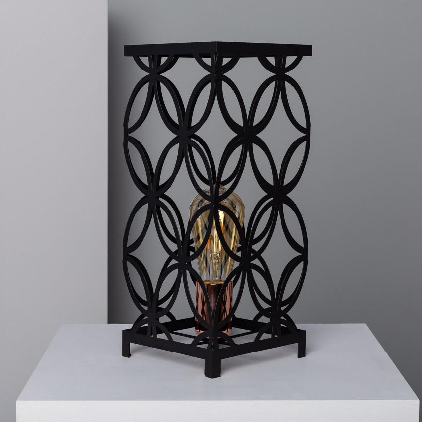 Lámpara de Mesa Motyl