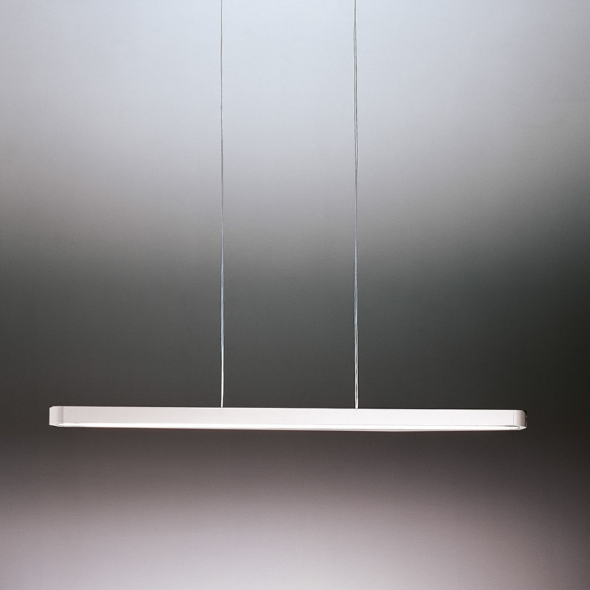 Candeeiro Suspenso LED Talo Ø120 cm 50W