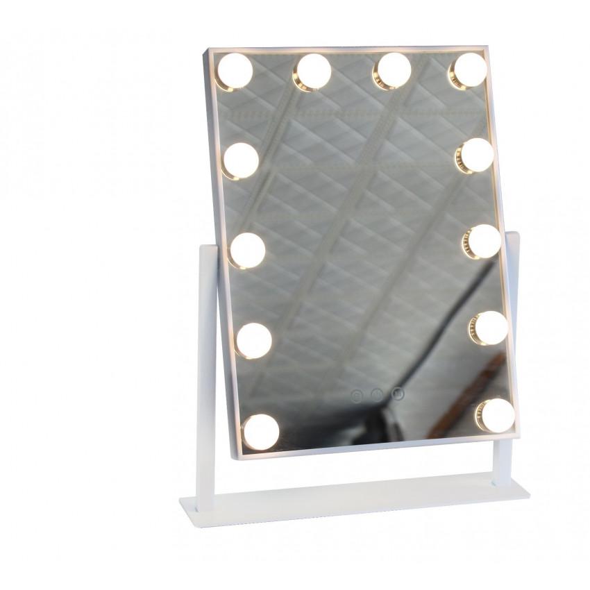 Espejo LED Táctil Corralejo 12W