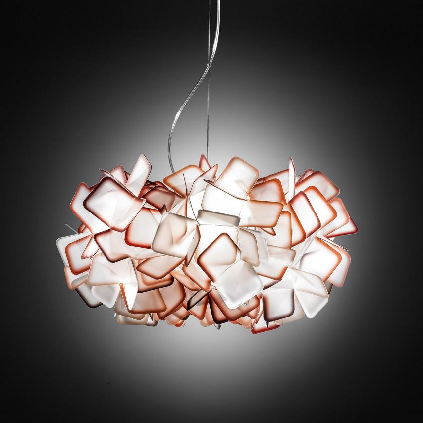 Lámpara Colgante SLAMP Clizia Suspension