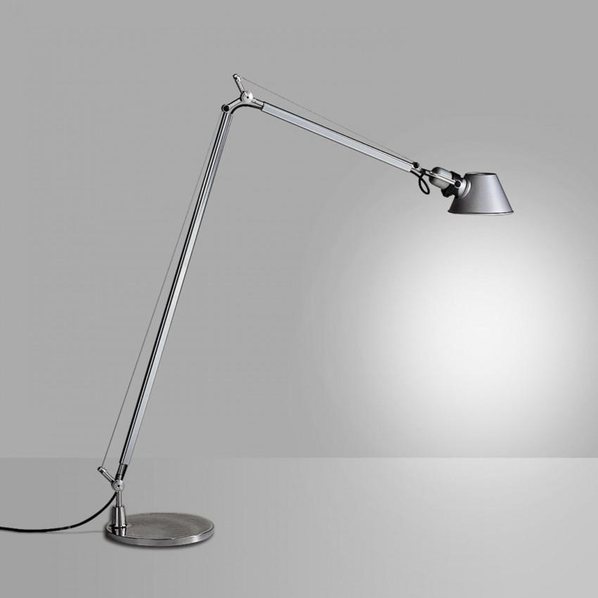 Lámpara de Mesa LED Tolomeo Lectura 10W ARTEMIDE