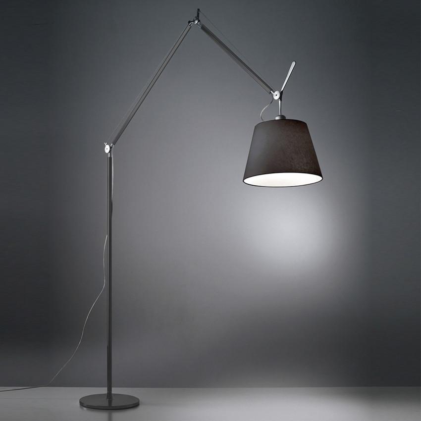Lámpara de Pie LED Tolomeo Mega 31W ARTEMIDE