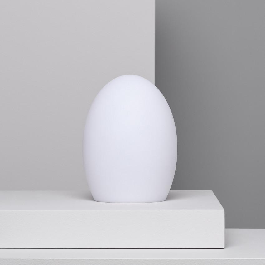 Lámpara de Mesa LED RGB Portátil Muna para Exterior con Batería Recargable
