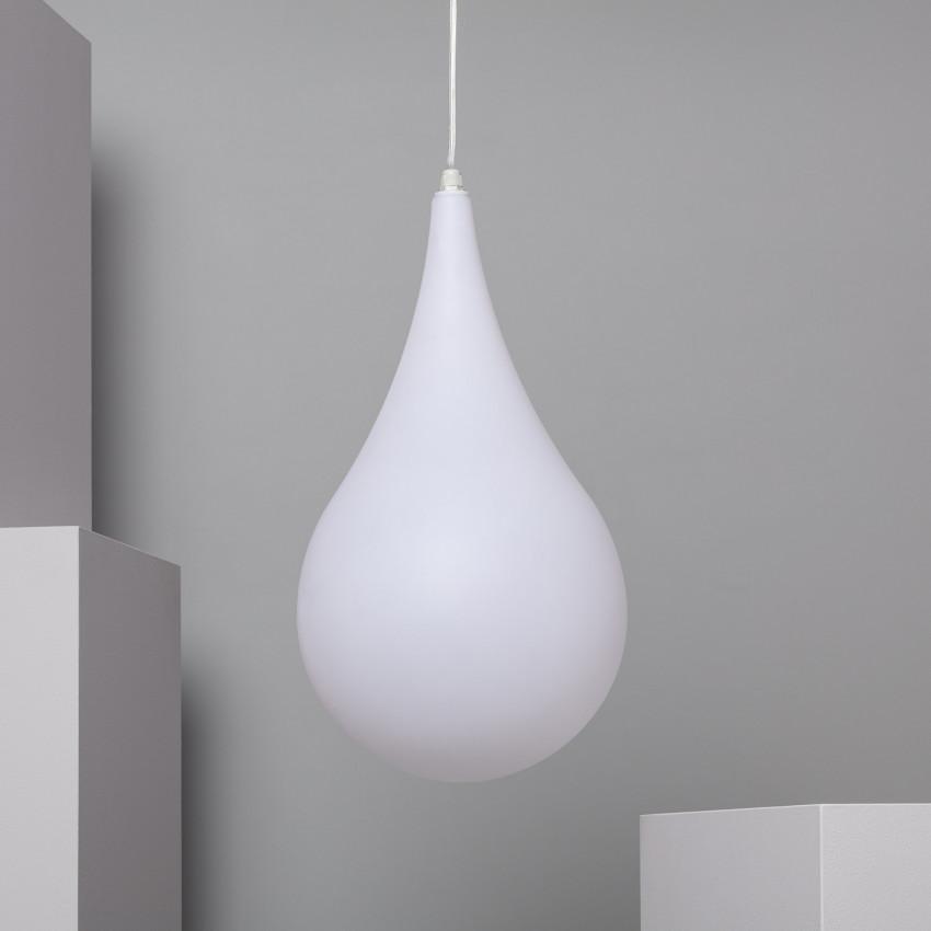 Candeeiro Colgante LED Gutu RGBW