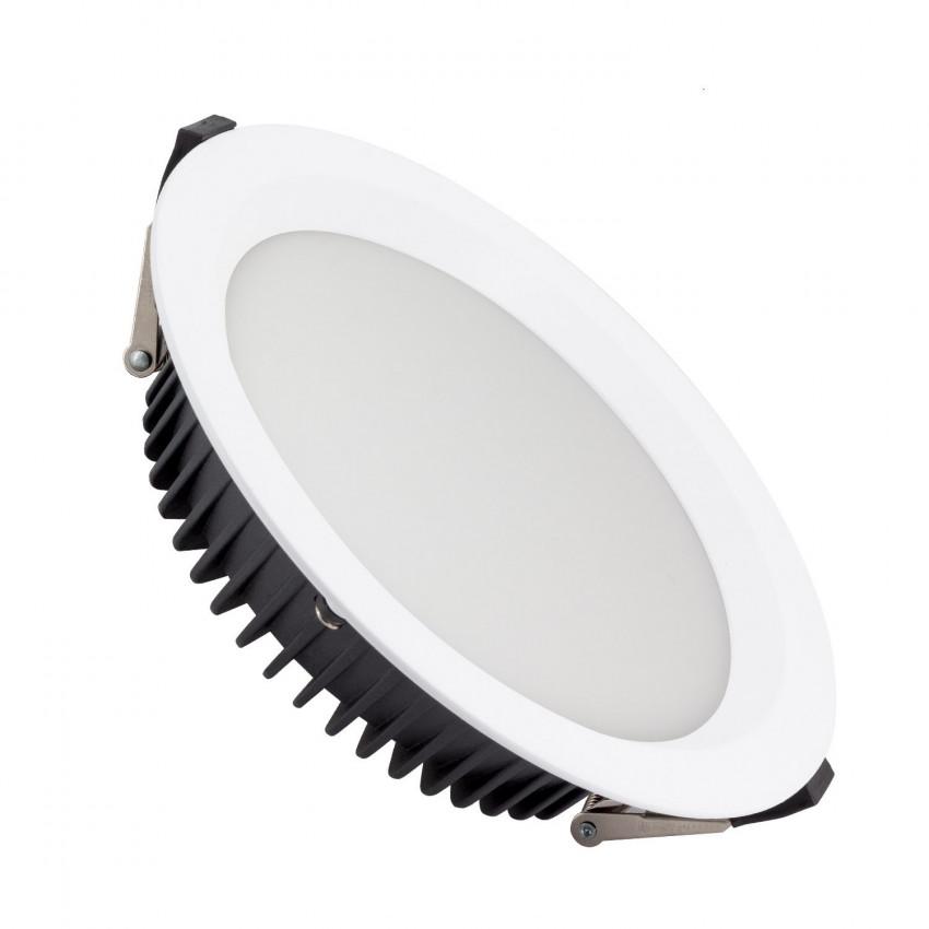Downlight LED 20W SAMSUNG New Aero Slim 130 lm/W LIFUD Corte Ø 155 mm