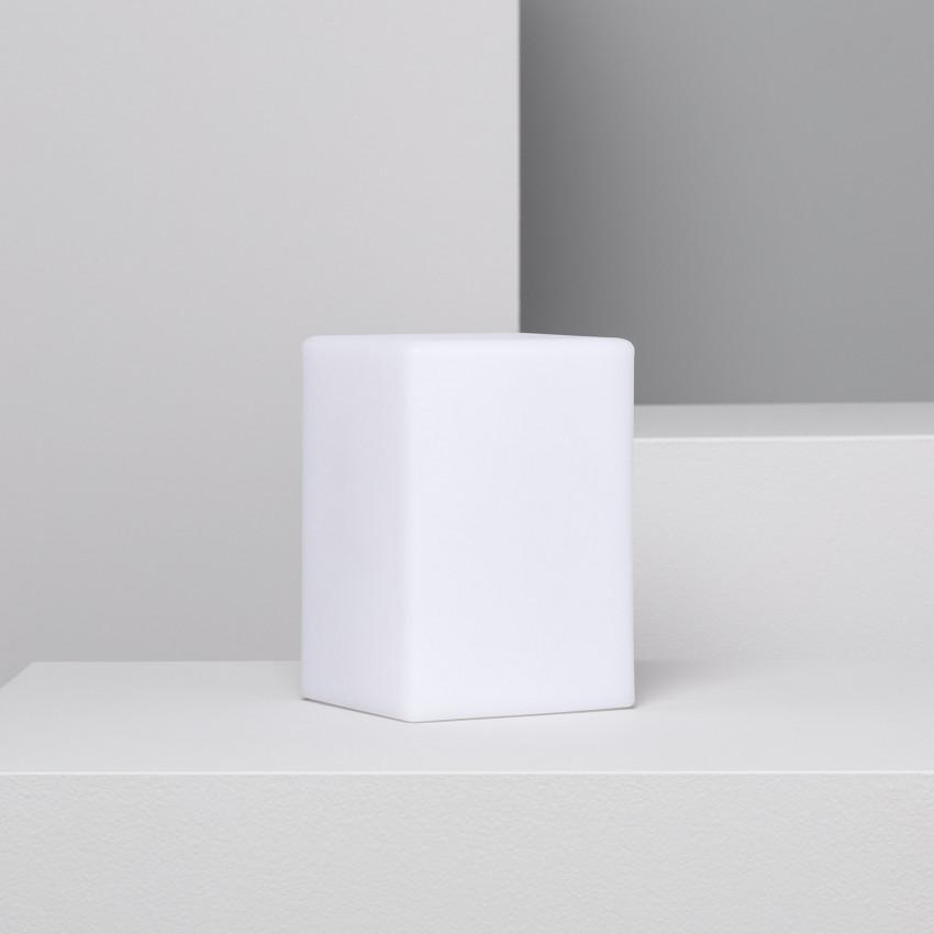 Lámpara de Mesa LED Kozan RGB