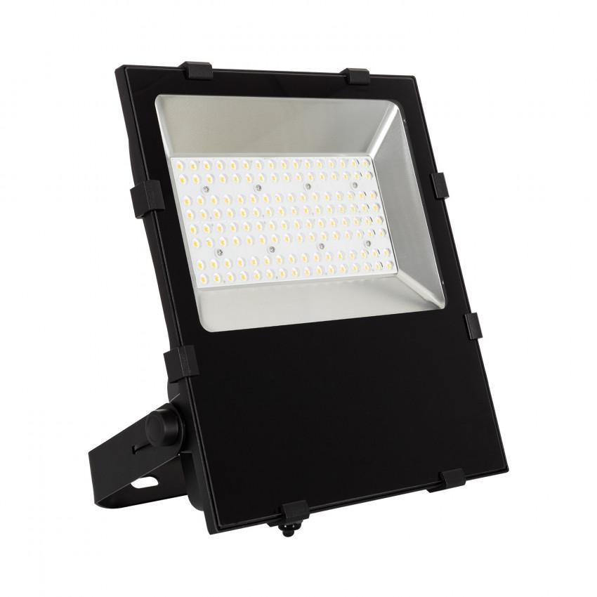 Foco Proyector LED 100W 145 lm/W HE Slim PRO 90º Regulable Triac