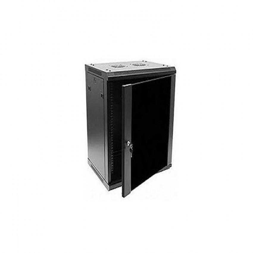 Rack U20 para Baterías PYLONTECH con 2 Ventiladores