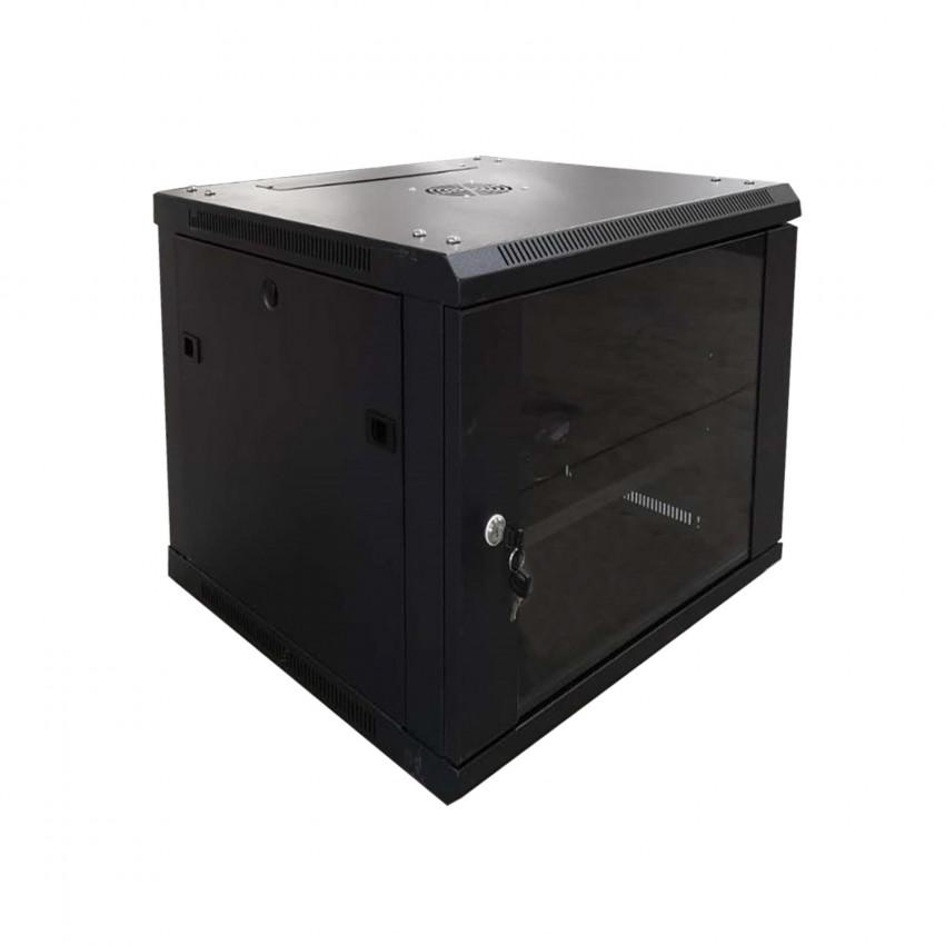 Rack U9 para Baterías PYLONTECH con Ventilador