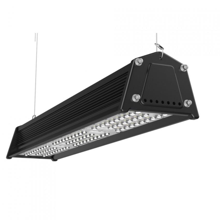 Campânula Lineal LED 200W IP65 120lm/W