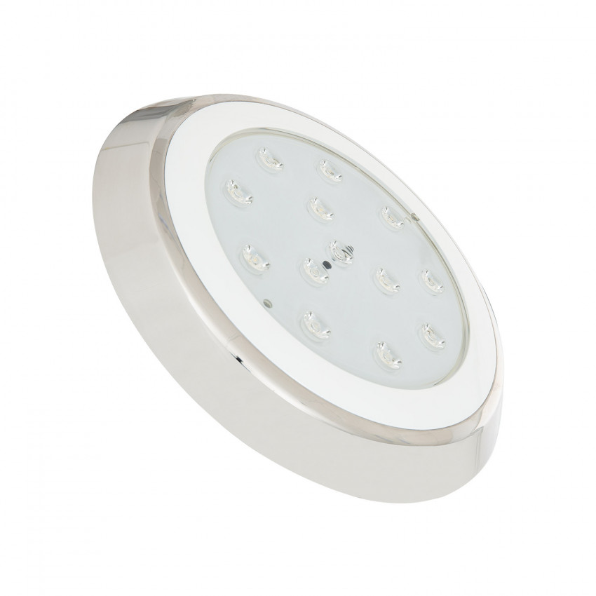 Foco Piscina LED Superficie 24W