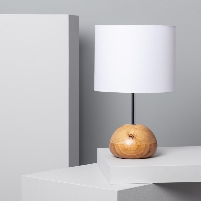 Lámpara de Mesa Gulbi