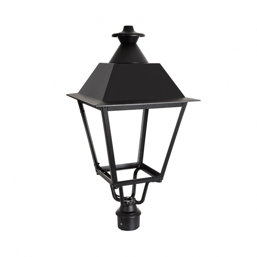 Luminária LED 60W NeoVila LUMILEDS PHILIPS Xitanium Regulável 1-10V