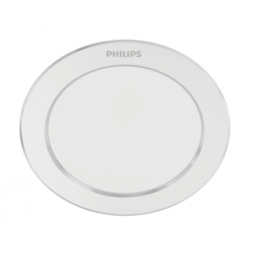 Downlight LED 13W PHILIPS Diamond Corte Ø 125 mm