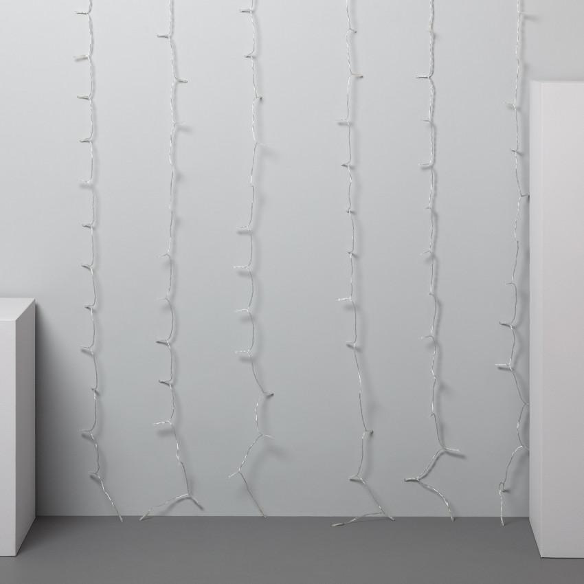 Cortina de Guirnalda LED Centauro 1m
