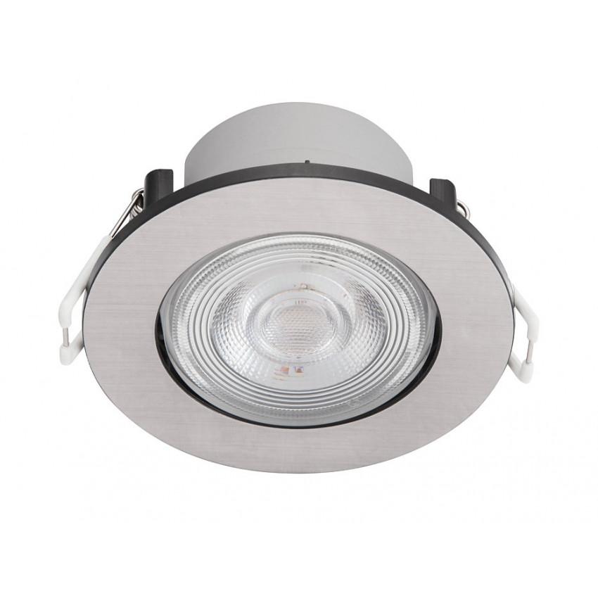 Foco Downlight LED 4.5W PHILIPS Taragon Corte Ø 70 mm