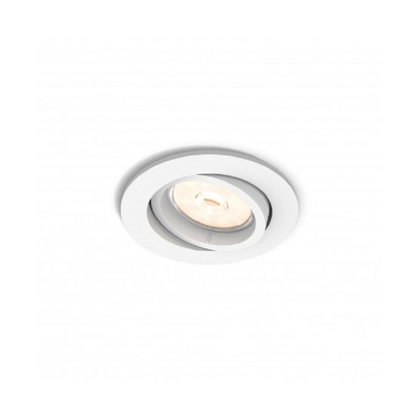 Foco Downlight Circular PHILIPS Donegal Corte Ø70 mm