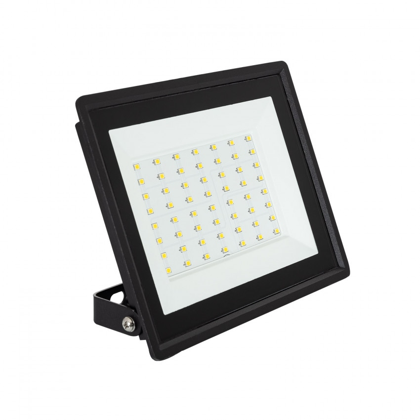 Foco Proyector LED 50W 110lm/W Solid