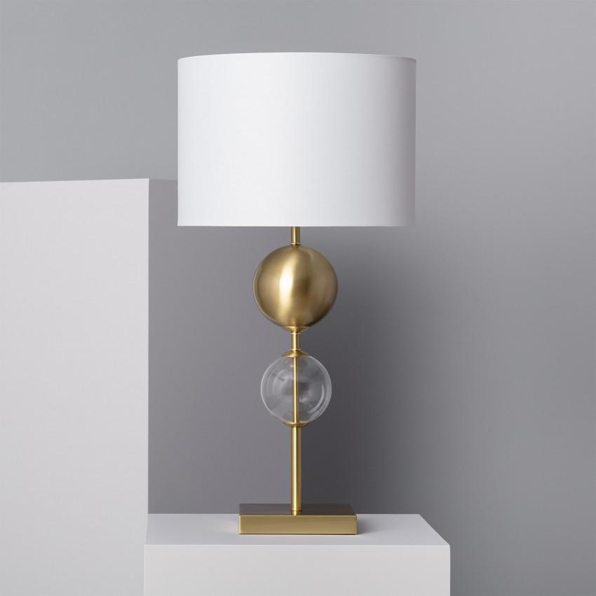 Lámpara de Mesa Palice