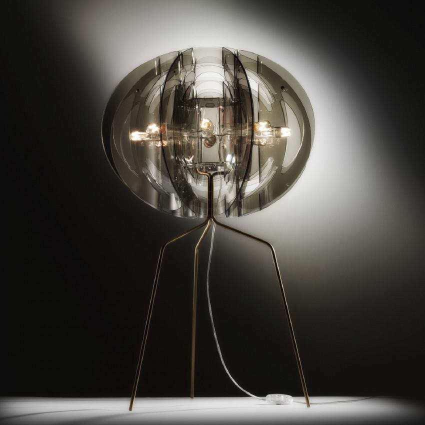 Lámpara de Mesa SLAMP Atlante Table/Floor