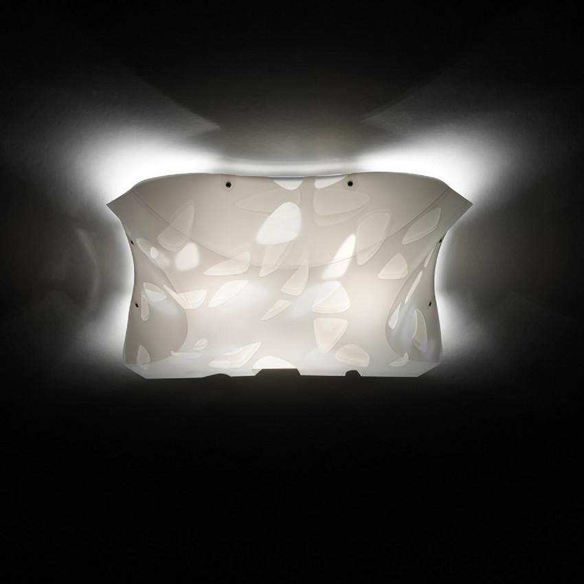 Aplique de Parede SLAMP Bios Ceiling/Wall Small