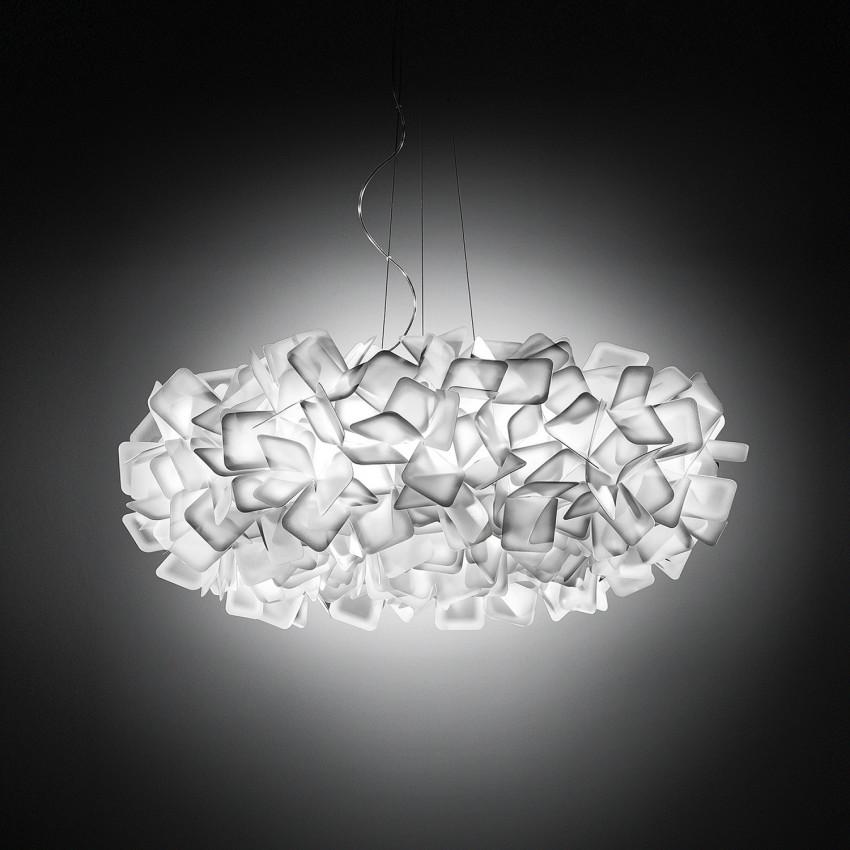 Lámpara Colgante SLAMP Clizia Suspension Large