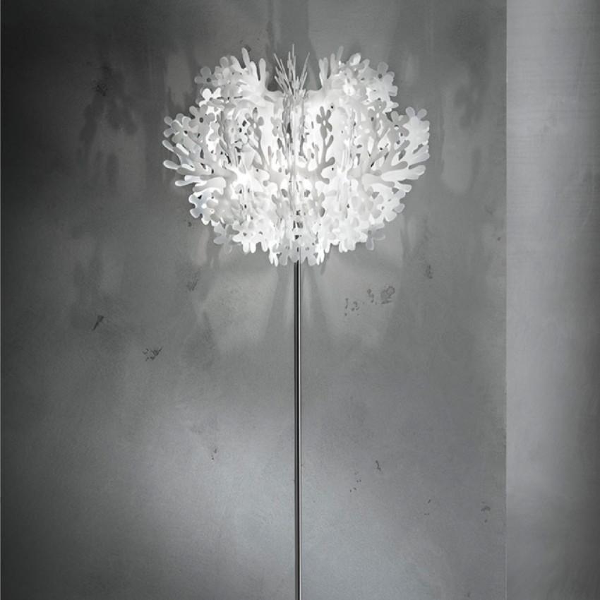 Lámpara de Pie SLAMP Fiorella Floor