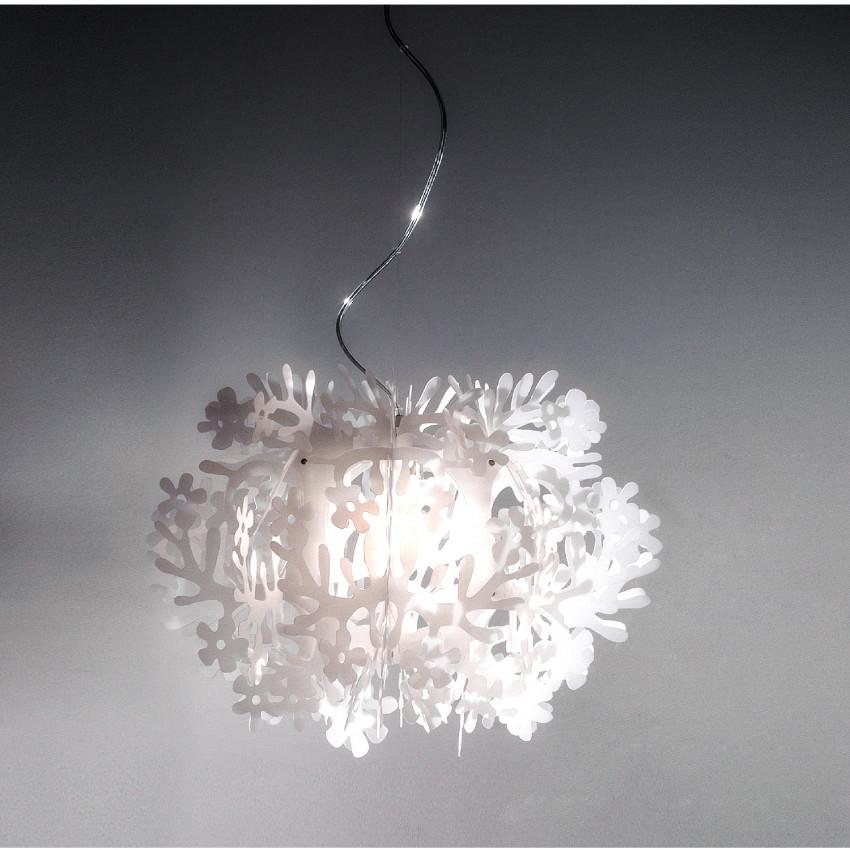 Lámpara Colgante SLAMP Fiorella Suspension
