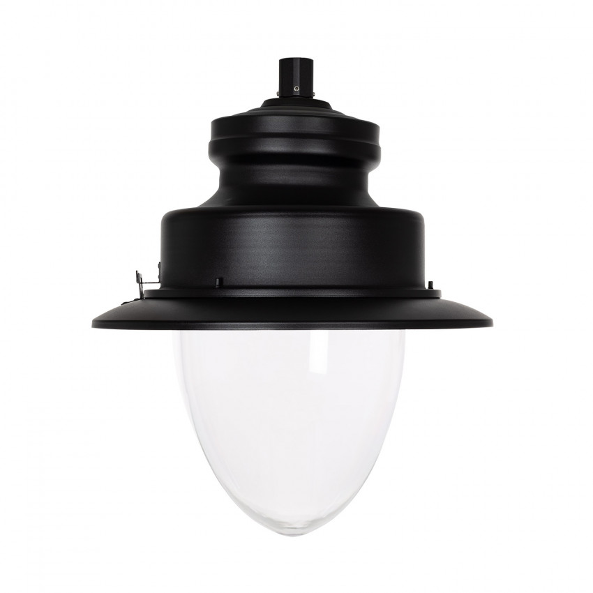 Luminaria LED 40W Fisher LUMILEDS PHILIPS Xitanium Alumbrado Público