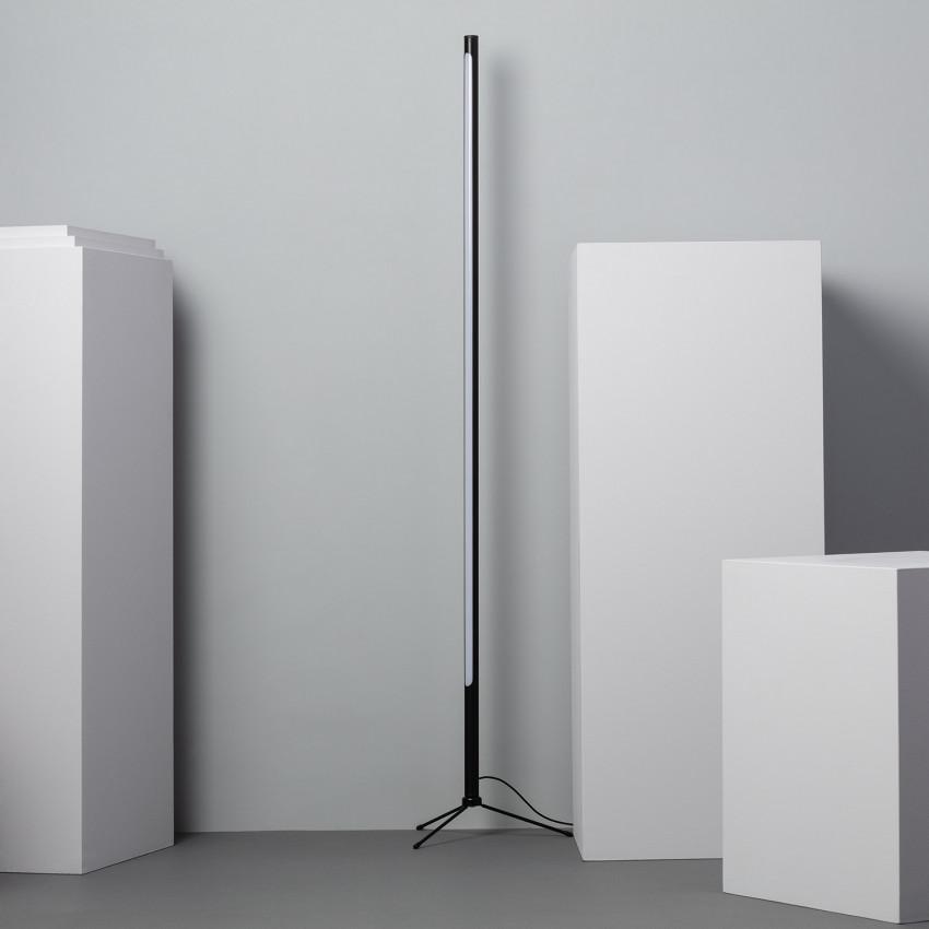Candeeiro de Pé LED RGB Corner 20W