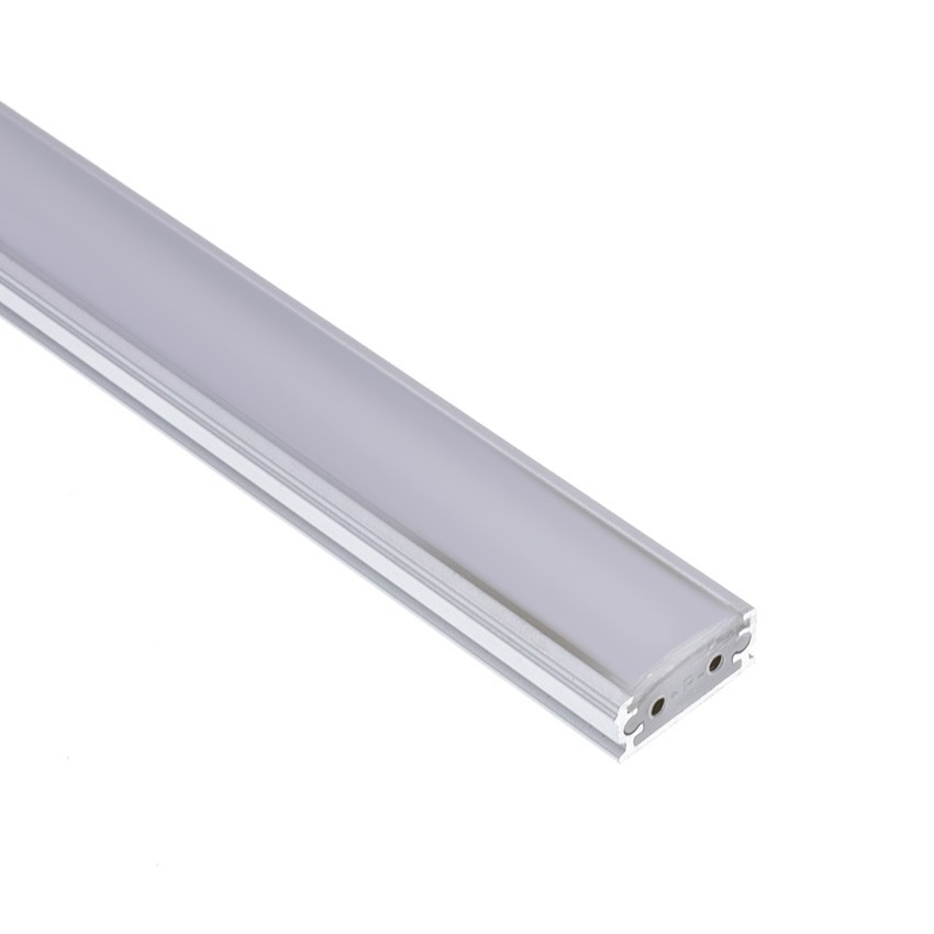 Perfiles con Tira LED Integrada
