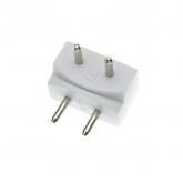 Conector L Perfil con Tira LED Aretha