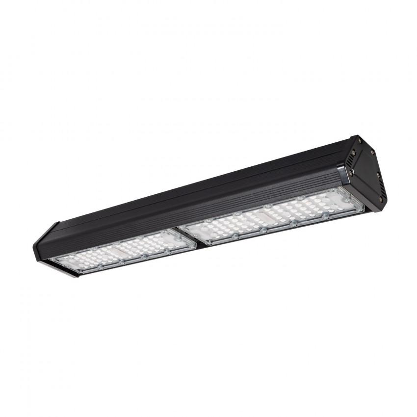 Campânula Lineal LED 100W IP65 120lm/W Regulável 1-10V No Flicker