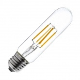 Bombilla LED E27 Regulable Filamento T30-S 3.5W