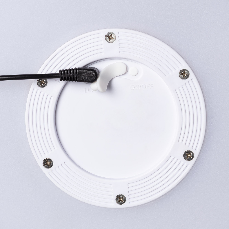 Esfera LED RGBW 40cm Recargable