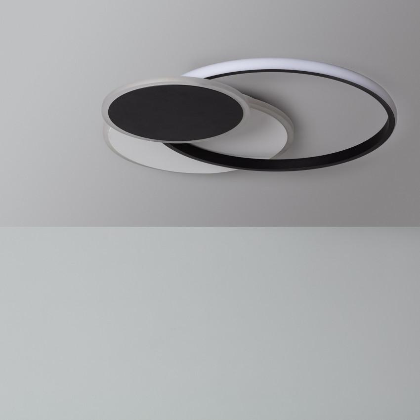 Lámpara de Techo LED Eklips 38W