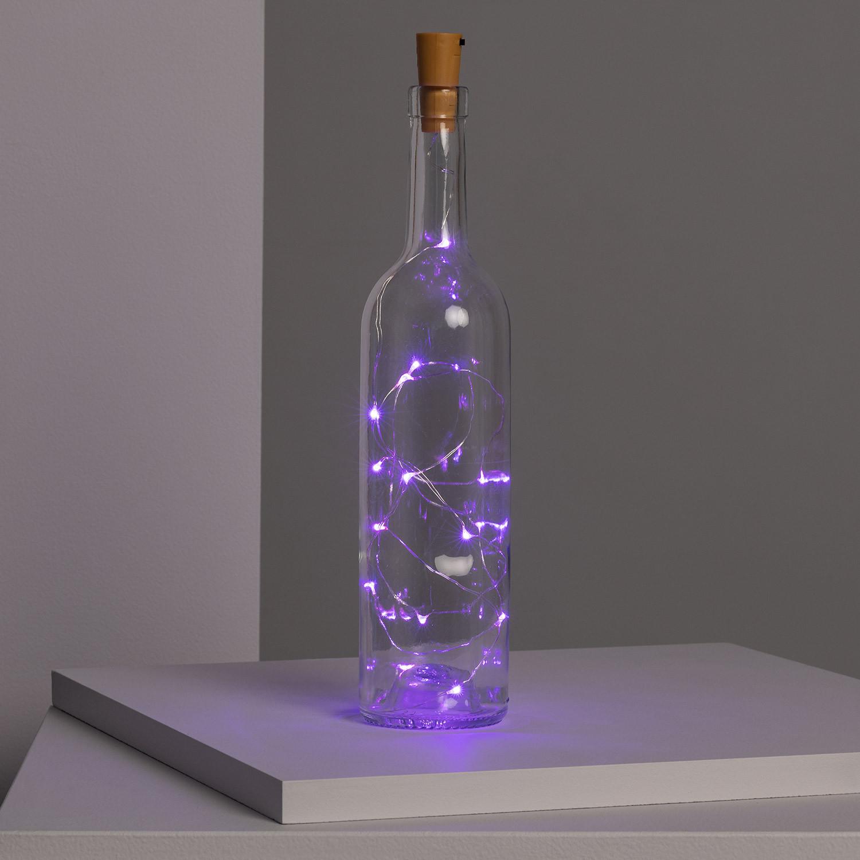 Guirnalda de mano LED