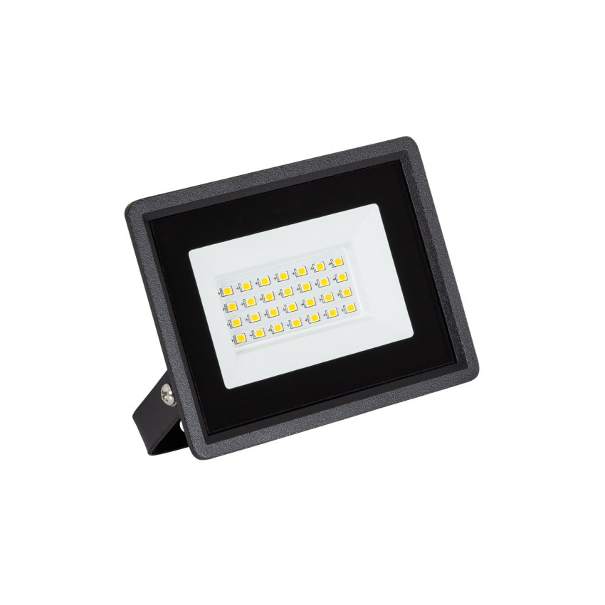 Foco Proyector LED 20W 110lm/W IP65 Solid