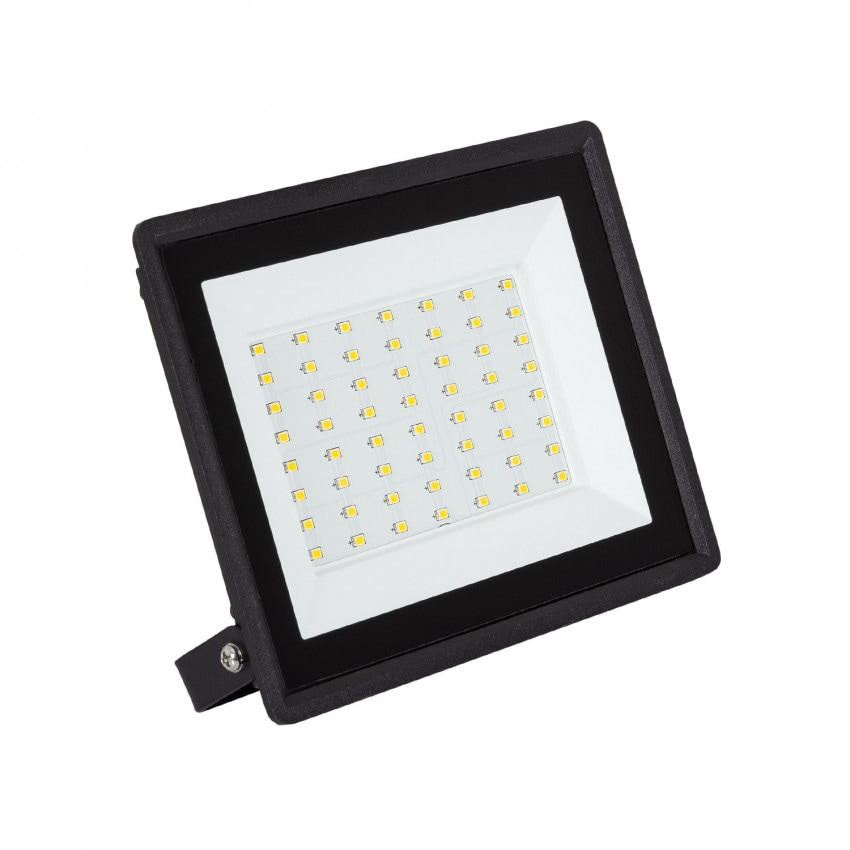 Foco Proyector LED 50W 110lm/W IP65 Solid