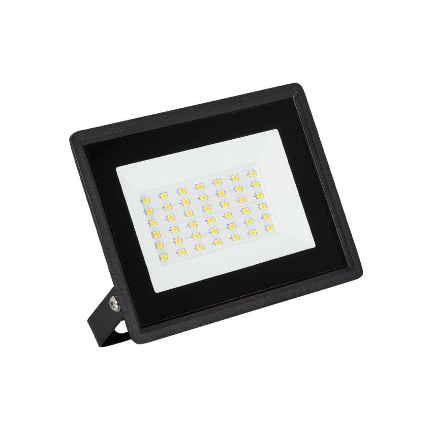 Foco Projetor LED 30W 110lm/W IP65 Solid