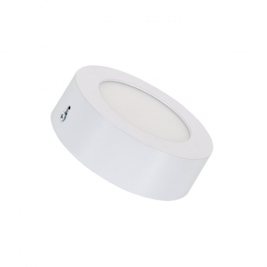 Plafón LED 6W Circular LIFUD No Flicker