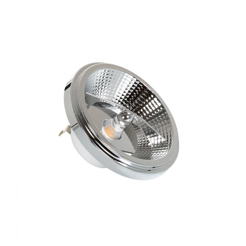 Bombilla LED G53 12W AR111 24º