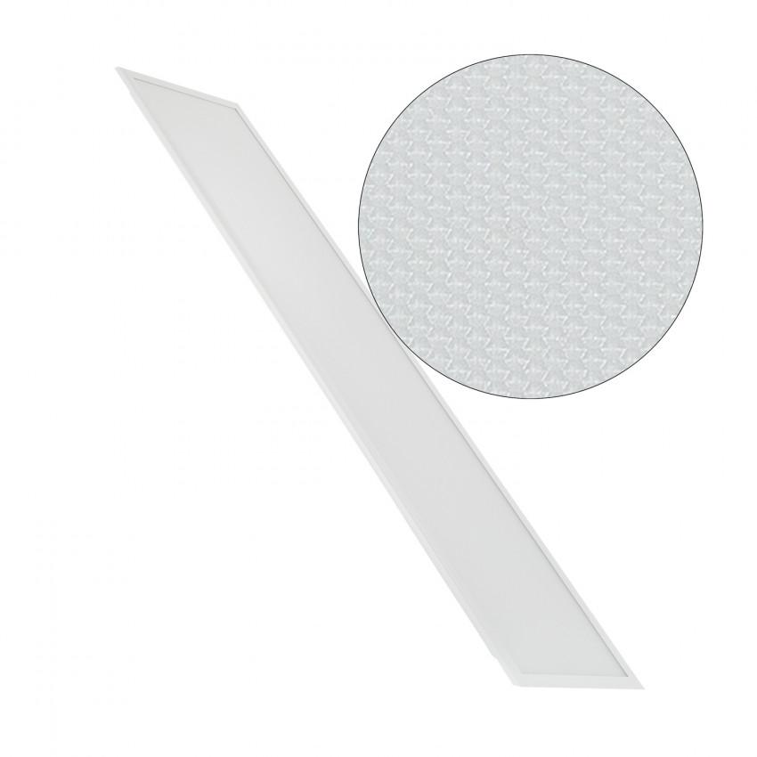 Painel LED 120x30cm 40W 4000lm (UGR17)