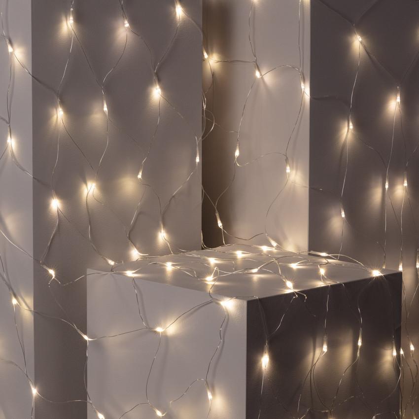 Malla de Guirnalda LED 3.6W 2m