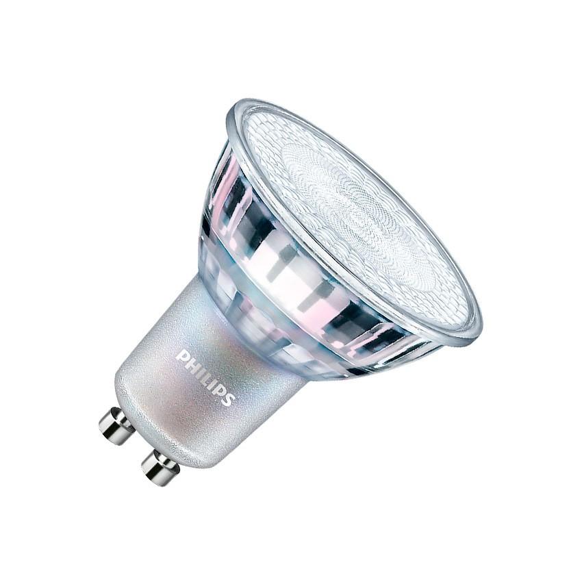 Bombillas LED Philips GU10 Regulables