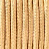 Cable de Suspensión Dorado