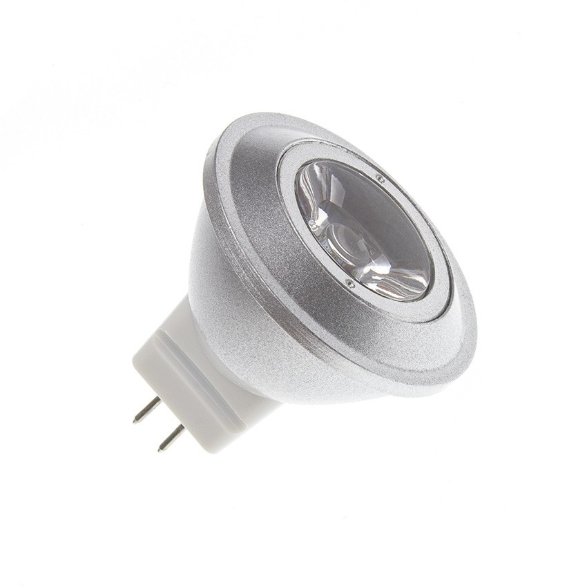 Lâmpadas LED MR11