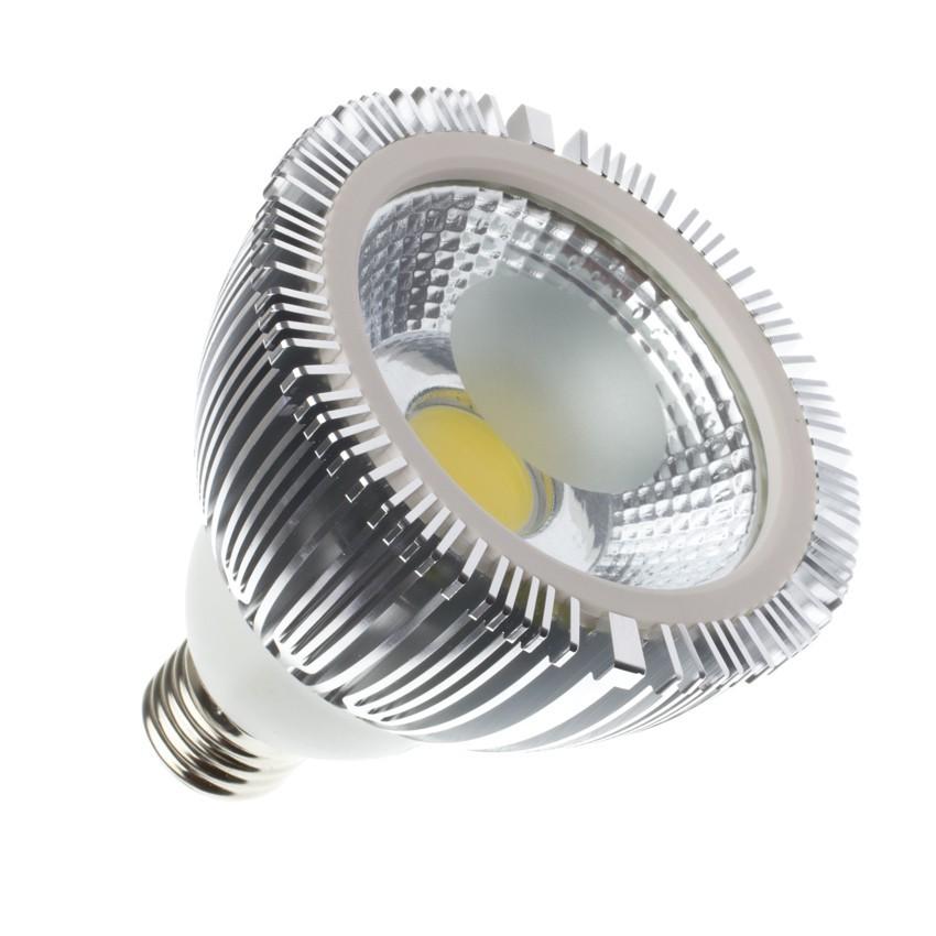 Lâmpada LED PAR30 COB 7W