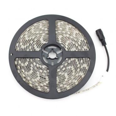 Fita LED 12V DC SMD5050 30LED/m 5m IP65